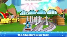 Thomasと仲間たち 不思議な線路のおすすめ画像3