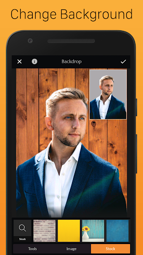 PhotoCut - Background Eraser & CutOut Photo Editor 1.0.6 Screenshots 4