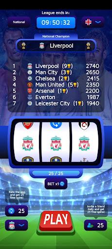 World Fan League - Football Champions! 1.0.4 screenshots 2