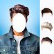 男のヘアスタイル写真編集者 Man Hairstyles