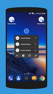 Remote Fingerprint Unlock v1.4.1 [Unlocked] 4