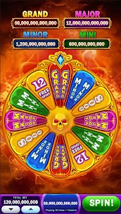 Double Win Casino Slots – Free Video Slots Games Apk Download 2021 3