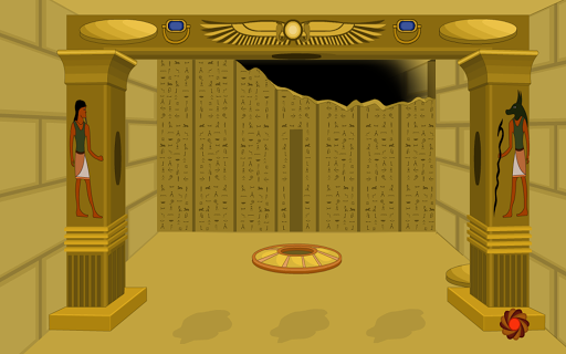 Escape Game Egyptian Rooms apkpoly screenshots 21