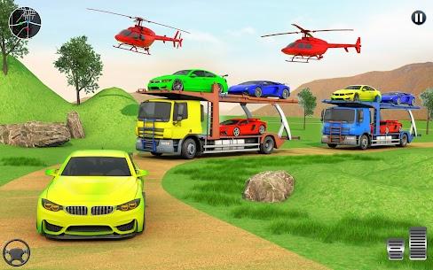 Grand Vehicles Transport Truck Apk Download 2