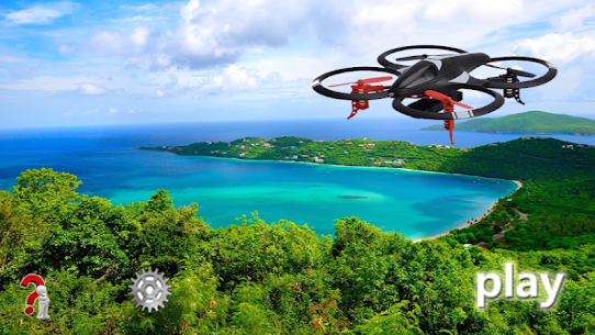 Drone 720P  Apps For Pc (2020) – Free Download For Windows 10, 8, 7 1