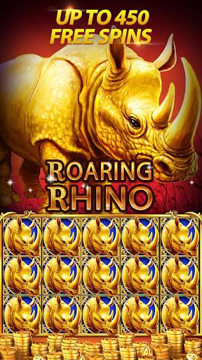 Slots Vegas Casino: Best Slots & Pokies Games screenshots 4