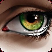 Eyes Wallpaper 4K Latest