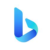 icono Microsoft Bing: Buscador e imágenes