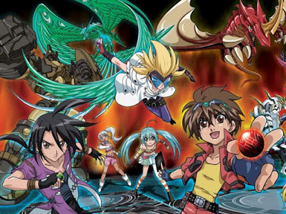 Download Bakugan Battle Planet Background For PC Windows and Mac apk screenshot 9