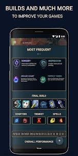 LoL Builds  Champion For Pc 2020 – (Windows 7, 8, 10 And Mac) Free Download 2