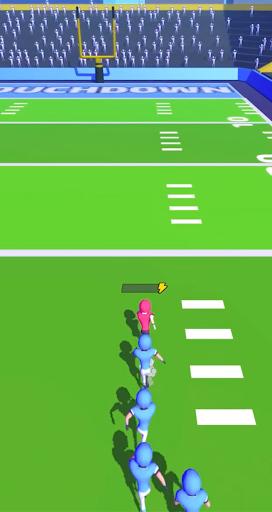 Touchdown Glory 2021 apkmr screenshots 4
