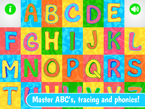 ABC u2013 Phonics and Tracing from Dave and Ava 1.0.39 screenshots 6