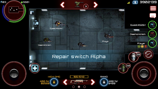 SAS: Zombie Assault 4 MOD (Free Shopping) 2
