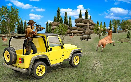 Wild Deer Hunter :Sniper Animal Shooting 3D Games  screenshots 6