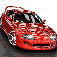 لعبة Street Racing