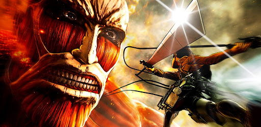 Guide for AOT - Attack on Titan Tips APK 0