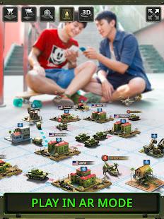 Tactical Heroes 2: Platoons screenshots 12