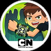 Super Slime Ben