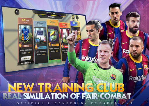 Champions Manager Mobasaka: 2021 New Football Game  Screenshots 14