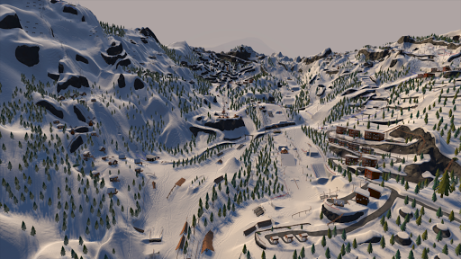 Grand Mountain Adventure: Snowboard Premiere 1.176 screenshots 13