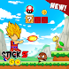 Super Stick Z Go - Free Adventure Game