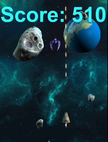 out of space screenshot 2
