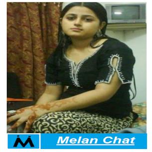 Melan Chat Real Girls Number (Prank) 1