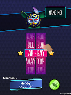 Furby BOOM!