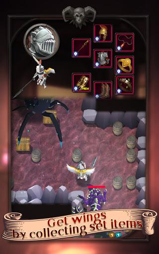 Darkest Rogue : Episode2 modavailable screenshots 11