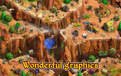 Viking Saga 2: New World  screenshots 14