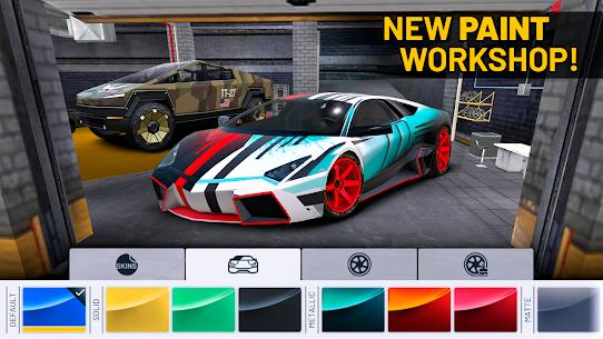 Extreme Car Driving Simulator 5.3.0 (Mod Money) 5