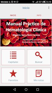 Manual Práctico de Hematología 1