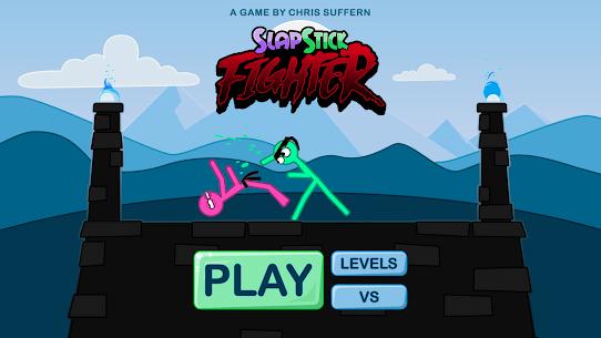 Slapstick Fighter – Stickman Ragdoll Fighting Game Apk Download 2021 1