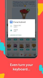 Giftmoji - Send gifts instantly 3.9.2 APK screenshots 4
