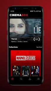 Free Cinema Box Apk Download 2021 2