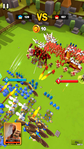 Legion Clash: World Conquest 0.6.2 screenshots 4
