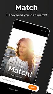 BLK - Meet Black singles nearby! screenshots 3