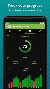 HabitNow – Daily Routine, Habits and To-Do List 4