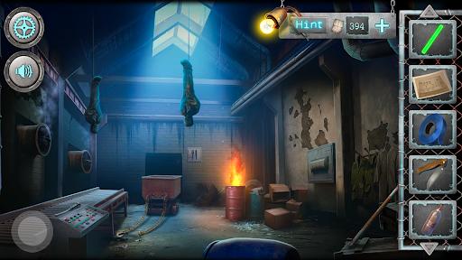 Scary Horror 2: Escape Games 1.1 screenshots 6