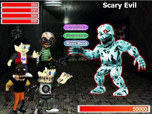 Evil World Heroes 1.6 screenshots 7