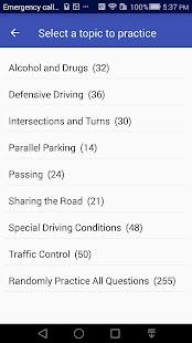 New York DMV Driver License Practice Test