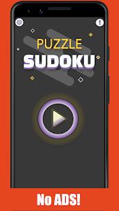 Sudoku Pro v1.2 MOD APK 2