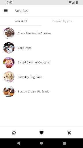 Baking Recipes 5.02 dil.baking_recipe apkmod.id 4