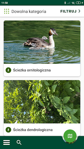 Park Śląski screenshot 7