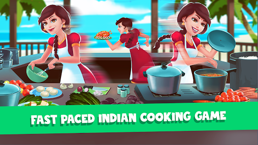 Masala Express: Indian Restaurant Cooking Games 2.2.7 screenshots 4