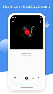 Music Downloader Pro APK 1.1.0 Download For Android 3