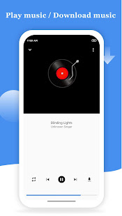 Music Downloader Pro & Mp3 Downloader