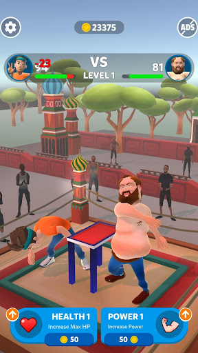Slap Kings 1.3.1 screenshots 3