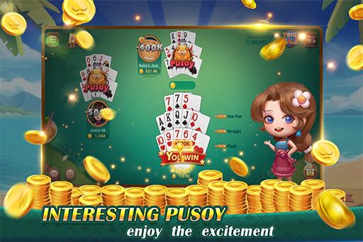 Tongits Fun - Online Card Game for Free 1.1.6 screenshots 3