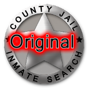 County Jail Inmate Search Original  Icon